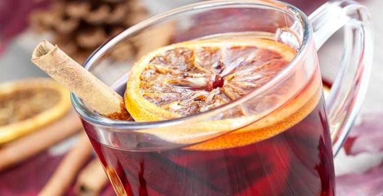 Χριστούγεννα: Η Ιδανική Περίοδος Για Ένα Ποτήρι Κρασί