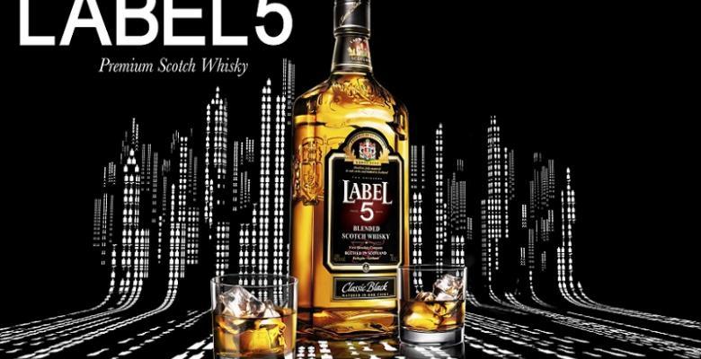 Το Label 5 στην Ελλάδα