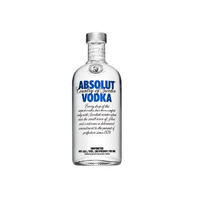 Absolut 700ml.