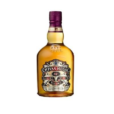 Chivas Regal 700ml.