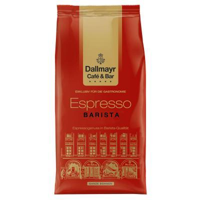 Espresso DallMayr Barista C&B 1kg