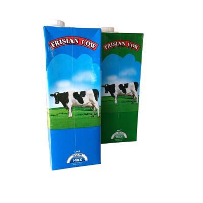 Γάλα Frisian 3,5% 1,5L