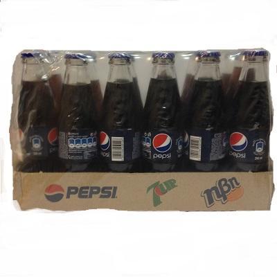 Pepsi Cola 24/250ml